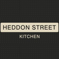 Heddon Street Kitchen logo