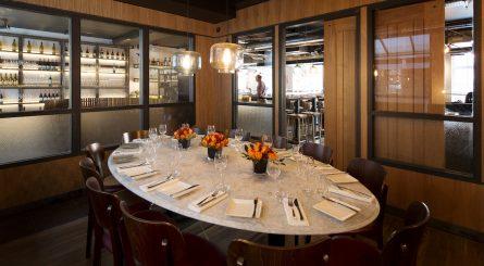 Heddon Street Kitchen Private Dining Room Image 445x245