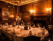 Herbert Berger at Innholders Hall   The Old Court Room Dinner