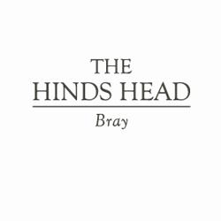 Hinds Head logo
