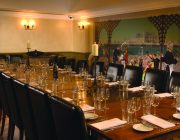HoTel du V   Brighton Private Dining Rooms 1
