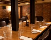 Hotel du Vin   Brighton Private Dining Rooms 2