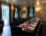 Hotel du Vin   Brighton Private Dining Rooms 5
