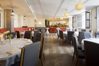 Hush Mayfair Private Dining Room Image1 1