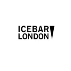 ICEBAR LONDON logo