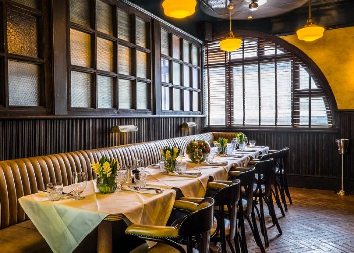 Astonishing chiswick dining rooms pictures best for Best private dining rooms sydney 2016