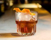 Jackson  Rye Soho   Drink Image