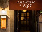 Jackson  Rye Soho   External Image