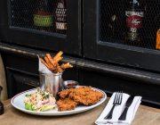 Jackson  Rye Soho   Food Image