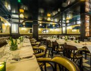 Jackson  Rye Soho   Private Dining Restaurant Image2