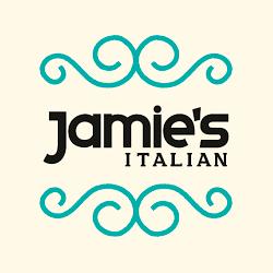 Jamie's Italian – Victoria logo