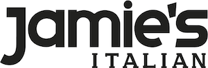 Jamie's Italian – London Bridge logo