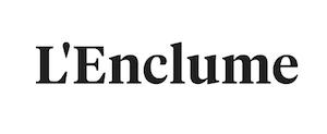 L'Enclume logo