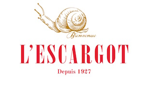 L'Escargot Restaurant logo