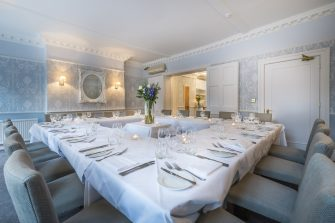 LEtoile Private Dining Rooms