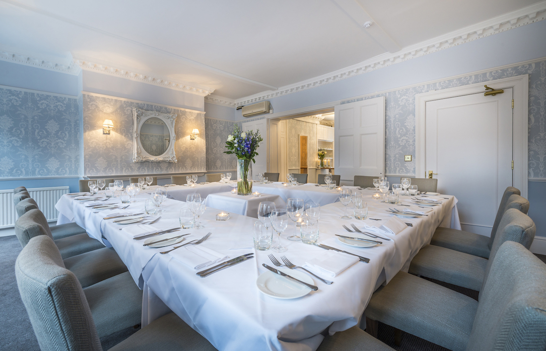 Image of The Private Dining Room at L'Etoile