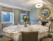 LEtoile   private dining room image3