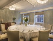 LEtoile   private dining room image4