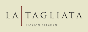 La Tagliata logo