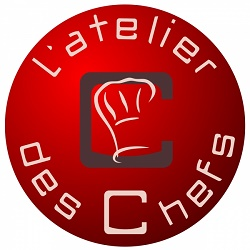 L'atelier des Chefs – Oxford Circus logo