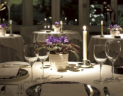 Le Manoir Private Dining Image 2