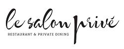 Le Salon Privé logo