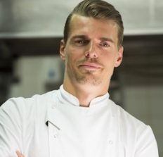 Lescargot Oly Lesnik Private Dining Resident Chef