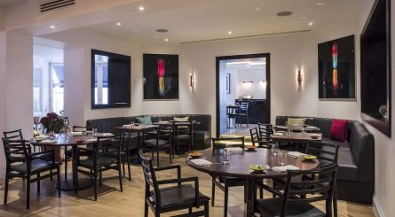 London House Private Dining Room Image 445x245