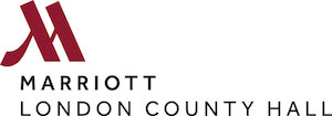 London Marriott Hotel County Hall logo