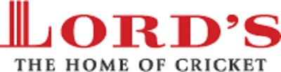 Lord's Cricket Ground logo