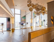 M By Montcalm - Lobby Image