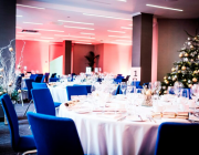 M By Montcalm - Private Dining Image - Christmas Party
