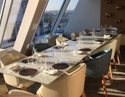 M By Montcalm - Private Dining Room Image2