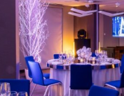 M By Montcalm - Private Dining Room Image3