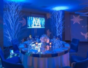M By Montcalm - Private Dining Room Image4