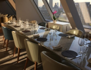 M By Montcalm - Private Dining Room Image5