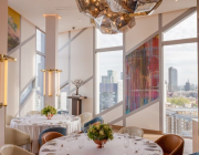 M By Montcalm - Private Dining Room Image6