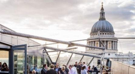 madison-london-evening-terrace-reception-image-with-st-pauls-cathedral-in-background