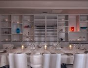 Mal Glasgow Private Dining 2