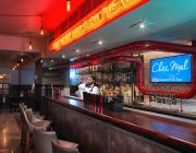 Mal Leeds Chez Mal Bar 2