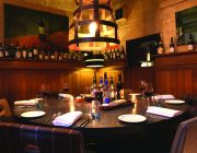 Mal Oxford private dining 1