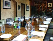 Mal Oxford private dining 2