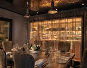 Malmaison Aberdeen Chefs Table 1