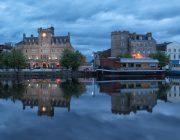 Malmaison Edinburgh 2