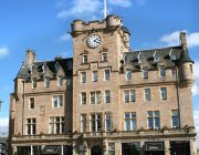 Malmaison Edinburgh 3