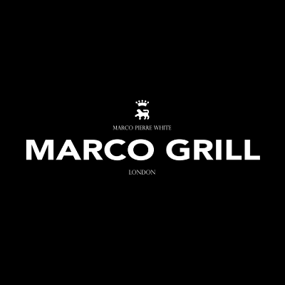 Marco Grill logo
