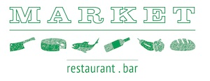 Market Restaurant Bar logo