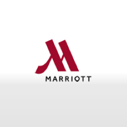 The London Marriott Hotel County Hall logo