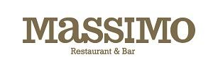 Massimo Restaurant & Bar logo