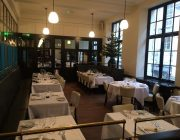Mercer   Linen Private Dining Room